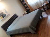 Mobila pentru dormitor( set pat+dulap)