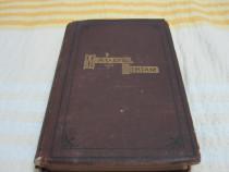 """Carte veche,rara""""Maude and Miriam"""" an 1871-colectie"""