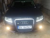 Audi A6 Common Rail 2l 170cp euro 5