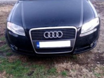 Audi A4 2.0 2006 inmatriculat