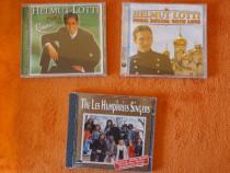 CD original Helmut Lotti si Les Humphries Singers