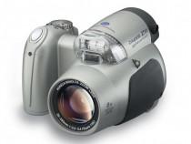 Aparat Foto Konica Minolta Z20 5MP Zoom 8x
