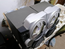 Statie JVC+ Boxe Philips