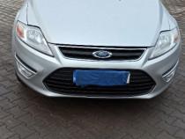 Ford Mondeo euro 5