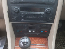 Cd Player / Casetofon / Audi Concert / Symphony / Original