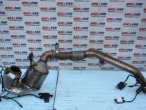 Filtru de particule Audi Q5 FY 3.0 TDI cod: 8K0131765C