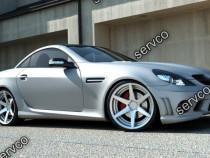 Bodykit tuning Mercedes SLK R171 AMG 204 Look 2004-2011 v1
