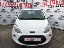 Ford Ka 2013-EURO 5-Posibilitate RATE-