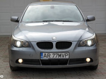Autoturism BMW 520 limousine