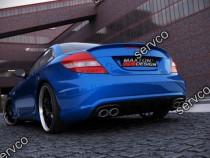 Prelungire Mercedes SLK R171 AMG Look SLK R172 2004-2011 v2