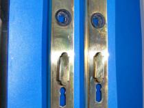 1227-Shielduri aparatori broasca alama aurita.