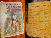 1259-Jack London-Foamete la Londra 1942.