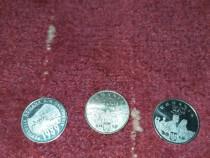 Monede 50 bani aniversare