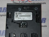 Calculator confort Audi A4 B8 8K 2.0 TDI cod: 8K0907063DG