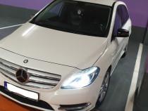 Mercedes-Benz B Class 180