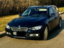 BMW 320d F31 Impecabil!!!KM reali!