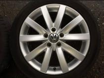 Jante Volkswagen R17 5x112 Porto VW 17 Jetta Golf Passat