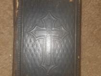 Carte de rugaciuni veche