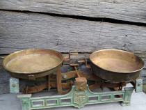 Balanta cu talere GARAI fabricat la ARAD ( 1924-1948 )