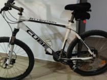 "Bicicleta Cube Attention 26"""
