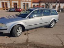 VW Passat TDI, 1.9