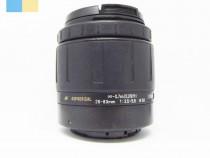 Obiectiv Tamron AF 28-80mm f/3.5-5.6 montura Canon EF