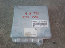 Calculator ecu bmw 2.5 tds cod 0 281 001 373