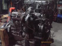 Motor 6 cilindri turbo 120cp