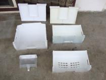 Componente pentru combina frigorifica Beko BK386WDR+