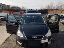 Ford galaxy 2012 euro 5 automat