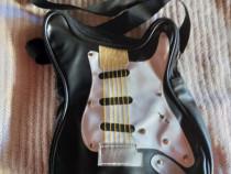 Geanta in forma de chitara