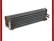 Vaporizator radiator cabina John Deere  5000,6000 si 7000