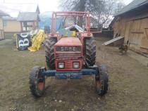 Tractor same minitauro 60 si utilaje agricole