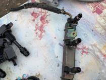 Rampa injectoare Nissan Micra 1.2 k12 1240cc benzina