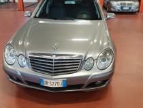 Mercedes E classe 211 Funerare