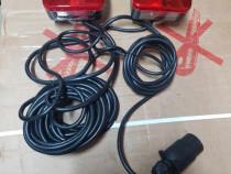 Instalatie electrice detașabila magnetică cablu 7.5 m