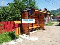 Realizam Adaposturi pentru statiile de autobuz