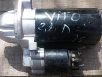 Electromotor Vito,2,3 Diesel