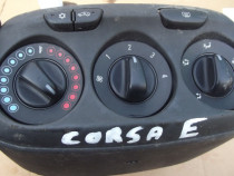 Comenzi AC Caldura Opel Corsa E 2014-2010