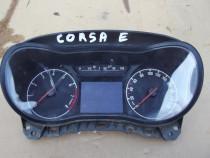 Ceasuri bord Opel Corsa E 2014-2020 ceasuri benzina Corsa E