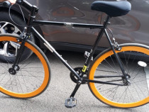 Bicicleta dublu speed