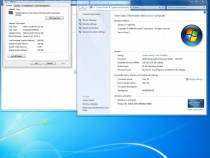 KIT Placa PC + Procesor + Cooler Acer Aspite T180
