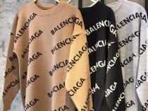 Pulovare Balenciaga damă,Italia,mărimi L si XL