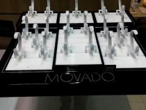 Stand expunere ceasuri Movado