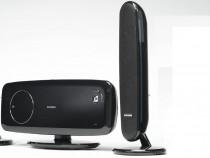 Samsung-ht-q100 Sistem audio 2.1