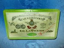 4292-Ed Lauerntis-Khedive fine long nr 17-Cutie tigarete...