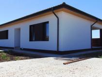 Case individuala cu 3 camere in zona Miroslava - Vorovesti