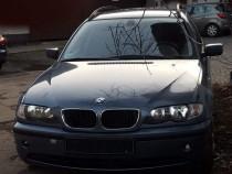 BMW 320 D, 150 cp din 2003