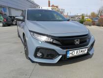 Honda civic 5D sport