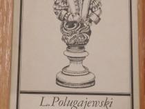 Konigsindisch Awerbach de L. Polugajewski. Manual de sah